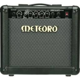 Amplificador meteoro nitrous drive