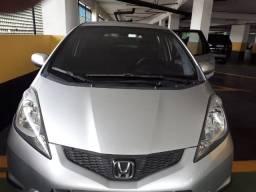 Honda Fit LXL Impecável