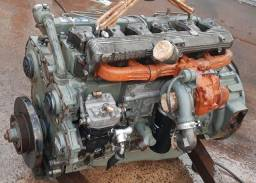 Motor MWM X10