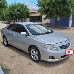 Corolla 2011 xei o top