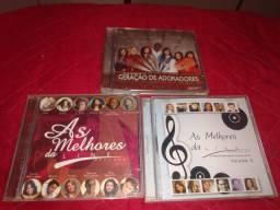 CD original cantores cristãos