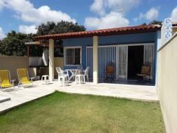Casa na praia do sossego em Itamaracá