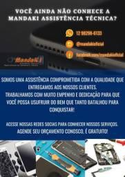 MandaKI Assistência Técnica - Reparo de Celular e Tablets