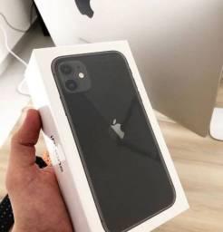 REPOSIÇÃO ! iPhone 11 64GB Lacrado um ano de garantia