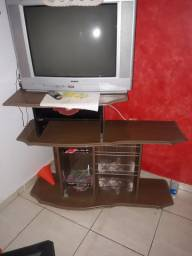 Vendo rack é tv *