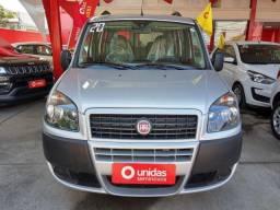 Fiat Doblo 2020 1.8 Essence - 33mil km