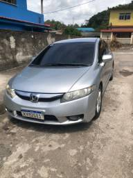 Honda New Civic LXS 1.8 2011 Com GNV whatsapp