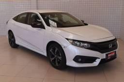 Honda Civic Sport 2.0  CVT 2019