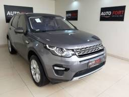 Discovery Sport 2.2 SD4 HSE Luxury 4WD 2016/2016