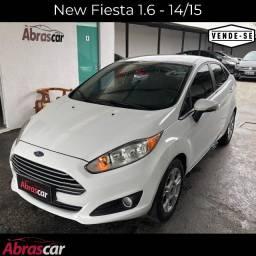 New Fiesta 1.6 Completo - 14/15