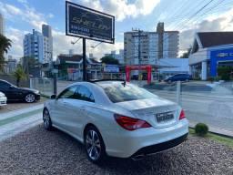 Mercedes cla 200 1.6tb visión 2015