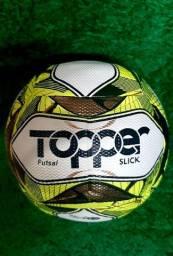 Bola Futsal Slick Topper - 65reais