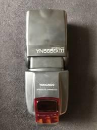 Flash Yongnuo YN565EXIII