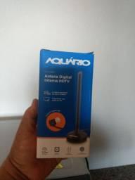 Antenas internas da marca Aquário