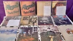 Poison Lp vinil, disco e capa originais, diversos, em bom estado