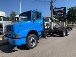 Mb 1620 2003 chassi