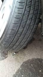 Orbital 17 gomao roda e pneu zero