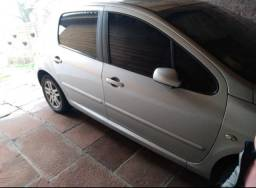 Repasse 307 Griff ano 2007 automático