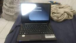 Netbook  Acer 722 (  retirar peças etc