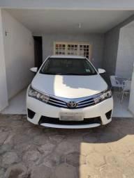 Toyota Corolla GLI UPPER Aut. 17/17