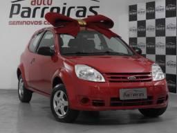 Ford KA 1.0 - 2010/2010- Muito conservado, Única dona!