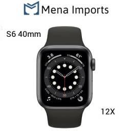 Novo Apple Watch Séries 6 40mm