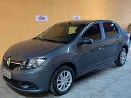 Renault Logan Expression 2015/16 1.6