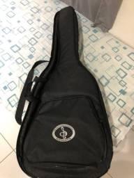 Bag de violão tipo luxo