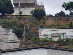 Vendo excelente lote no bairro Serra Verde com documento