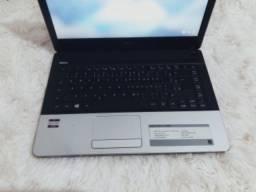 Notebook usado Acer