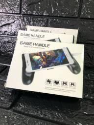 GamePad p/ Celular - Preto