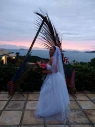 Arcos de Flores para casamento