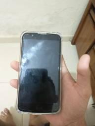 LG k10 novinho só aparelho