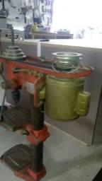 Compressor e furadeira