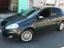 Vendo Fiat Punto 1.4 ELX 2010