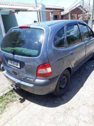 Renault senic 09
