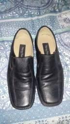 Sapato social Preston Field T39