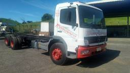 Atego 2425 Truck chassi