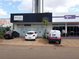 Salão comercial na ACSE-II centro de Palmas