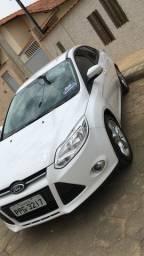 New Ford focus 2.0 se automático