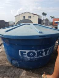 Tanque fortlev