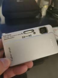 Camera sony a prova dagua