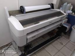 Impressora De Sublimação Epson