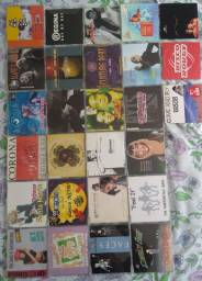 CD's Singles Importados Dance Music
