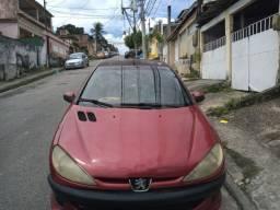 Peugeot 99 Soleil 1.6 8v IPVA 2020