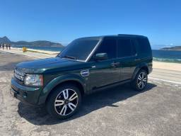 LAND ROVER DISCOVERY 4 HSE (7 lugares)