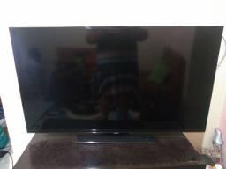 TV Samsung tela vazada