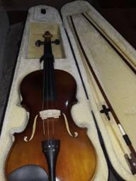 Violino 4/4 com estojo