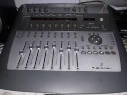 Digi 002 mixer