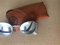 Óculos Ray Ban usado poucas vezes!!!